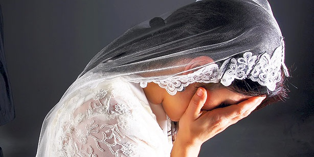 На ранний брак потребуется разрешение родителей