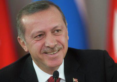 Эрдоган сделал добро в стиле Кадырова