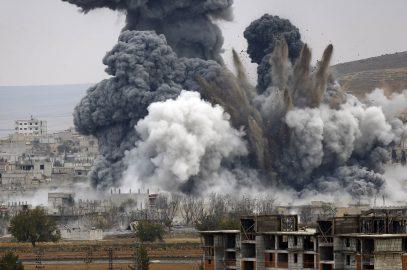 Осуществляют ли США и Израиль «удар в спину» России?