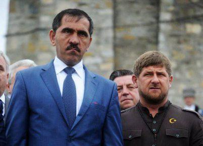 Кадыров поставил точку в слухах о конфликте с Евкуровым