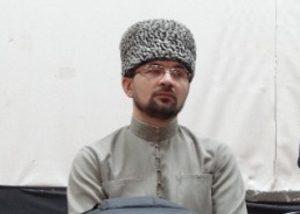 А. Сижажев
