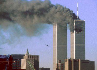 Зачем было нужно 11 сентября