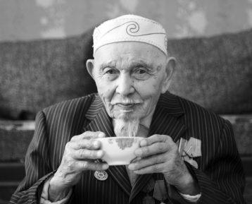 В Сибири ушел из жизни 111-летний мусульманин-легенда