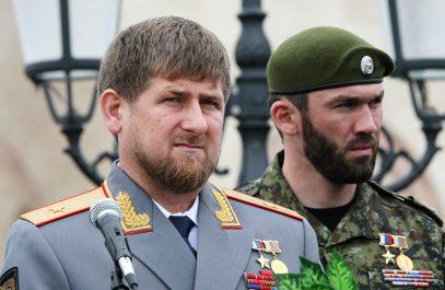 Кадыров лично возглавит процесс, с нетерпением ожидаемый в Чечне