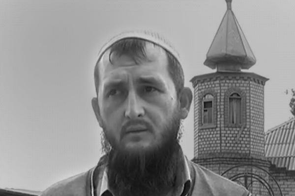 Равиль Кайбалиев