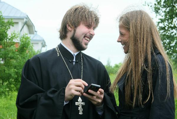 Израиль отправит священника РПЦ на родину
