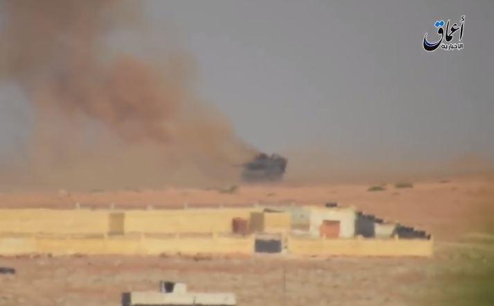 ВВС Турции нанесли удары посеверу Сирии