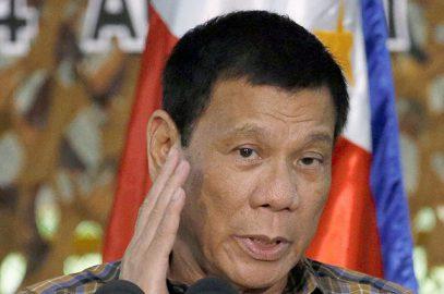 Президент Филиппин шокировал евреев до глубины души