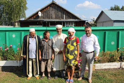 Муфтий отчитается об итогах деигилизации в Свердловской области