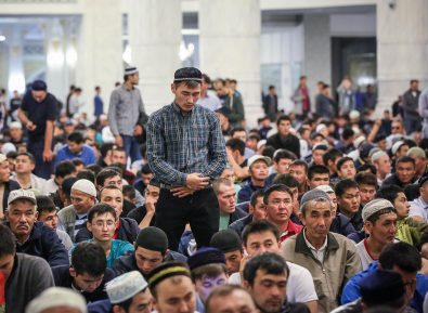 Мусульмане России и Казахстана соберутся в Москве — для чего?