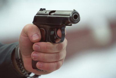 На Ставрополье расстреляли заместителя имама, отца шестерых детей
