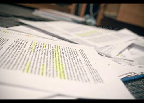Плюсы заказа дипломных и курсовых работ в интернет-сети