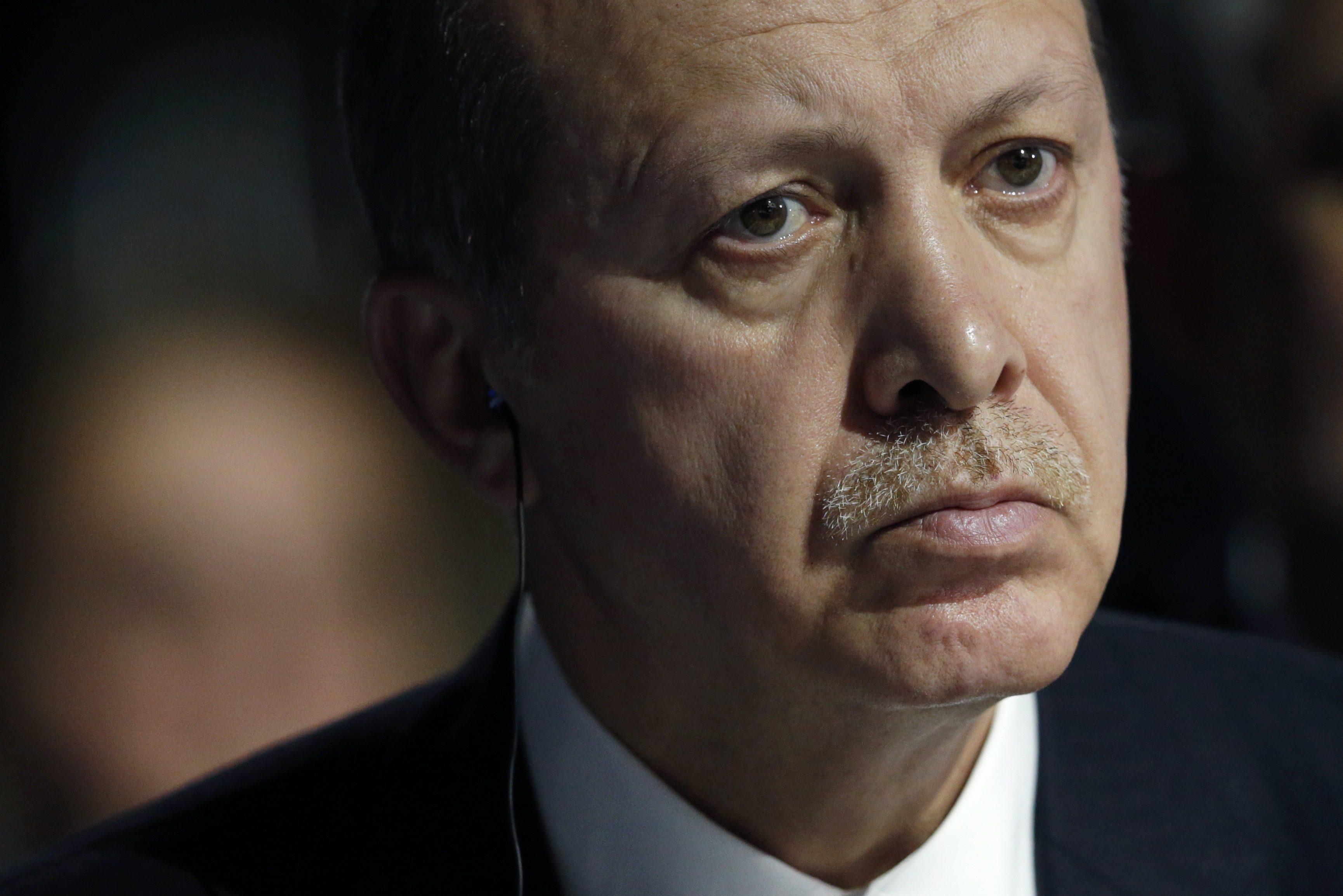 Турция предложила США провести общую операцию противИГ