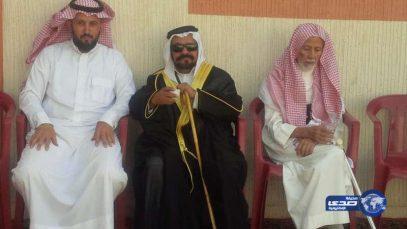 Женившись после долгого воздержания, саудовский дедушка произвел настоящий фурор