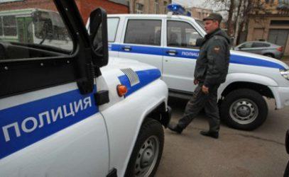 В Москве энергичный мигрант поразил полицейских