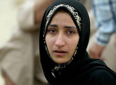Раздевание мусульманки догола дорого обойдется государству