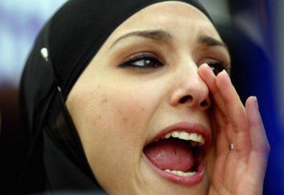 Муфтии разожгли скандал громким обвинением в адрес женского пола