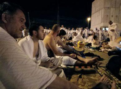 Шамиль Султанов: Большинство совершающих хадж сегодня – религиозные туристы