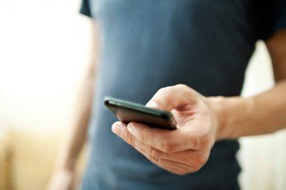 Веселое общение с однокурсниками с помощью мобильного приложения «Друг Вокруг»