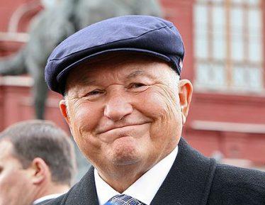 Муфтий Гайнутдин поздравил экс-мэра, при котором строились мечети