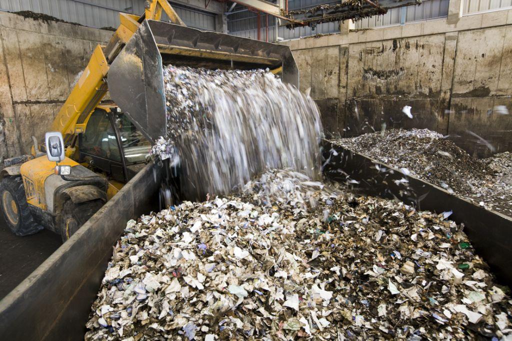 Главные плюсы мусоросжигательных предприятий