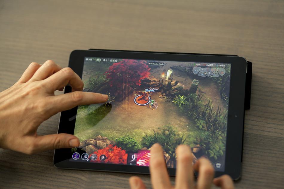 Главные плюсы игр для ОС Android