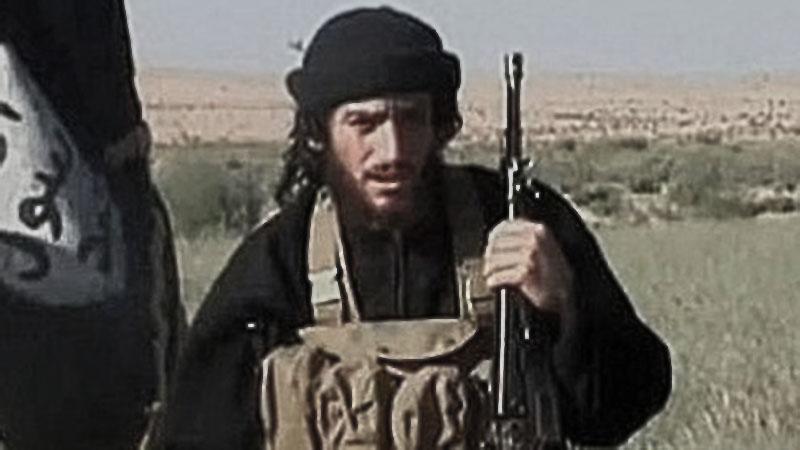 РФ иСША спорят, кто изних убил главаря ИГИЛ
