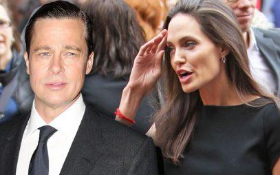 Неисламское поведение Брэда Питта разрушило его брак с Анжелиной Джоли