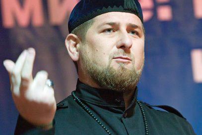 Кадыров жестко пристыдил международное сообщество