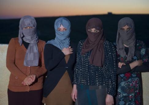 Секс рабыни российские девочки