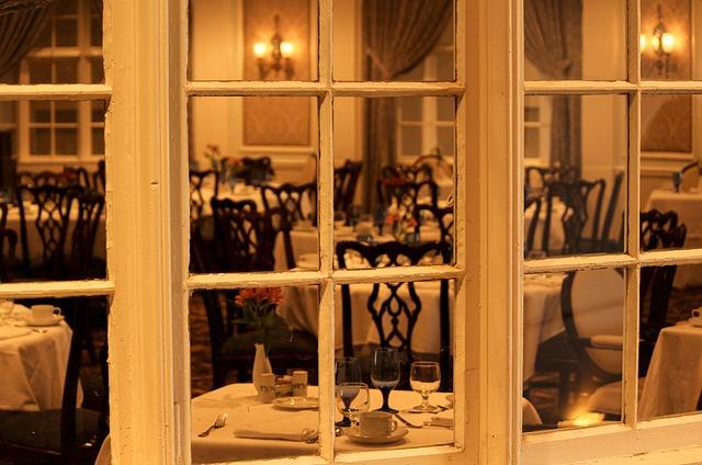 Собственный ресторан: особенности организации