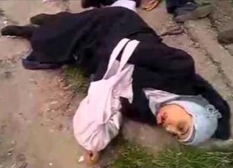 Мусульманкам Европы стало опасно ходить по улицам