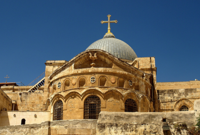 Христиане пошли на крайние меры из-за палестинских узников