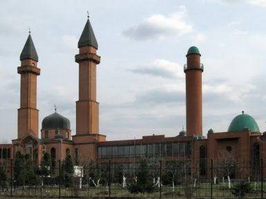 В Москве заработало новое медресе