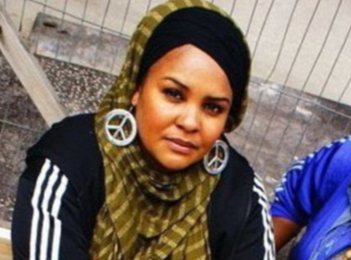 «Я рэперша, и я приняла ислам!»