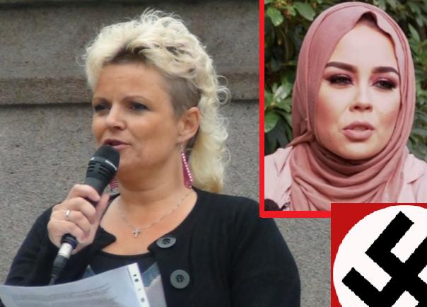 Норвежскому парикмахеру угрожает полгода тюрьмы задискриминацию мусульманки