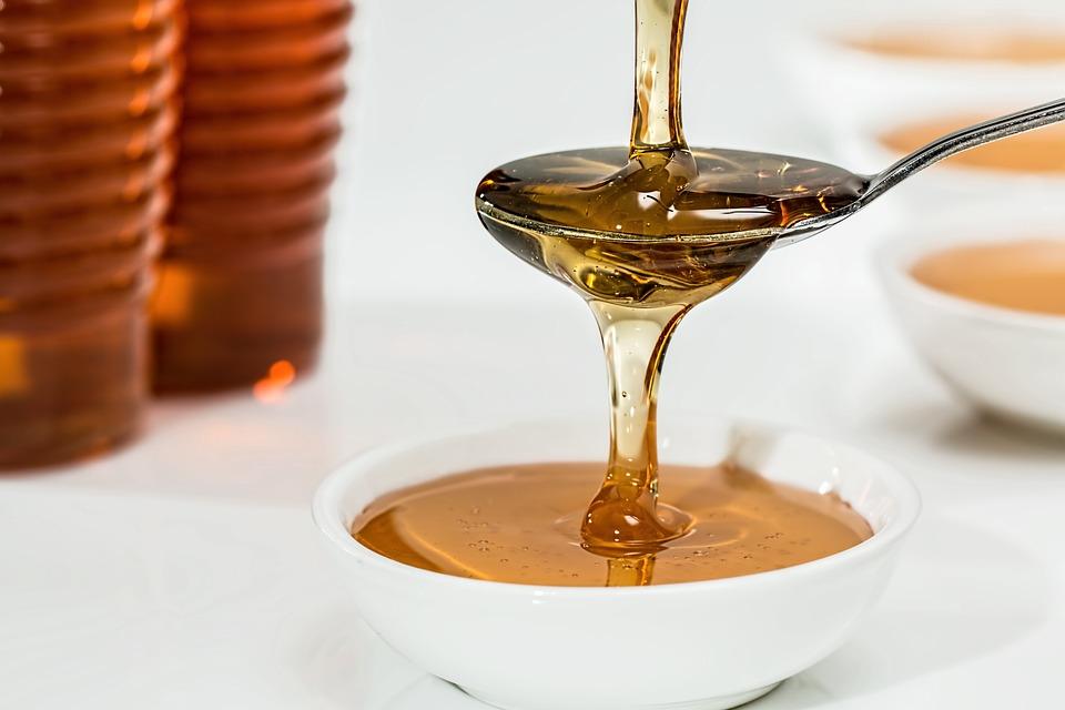 Целебные свойства натурального меда