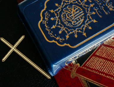Коран объединили с Библией – что из этого вышло?