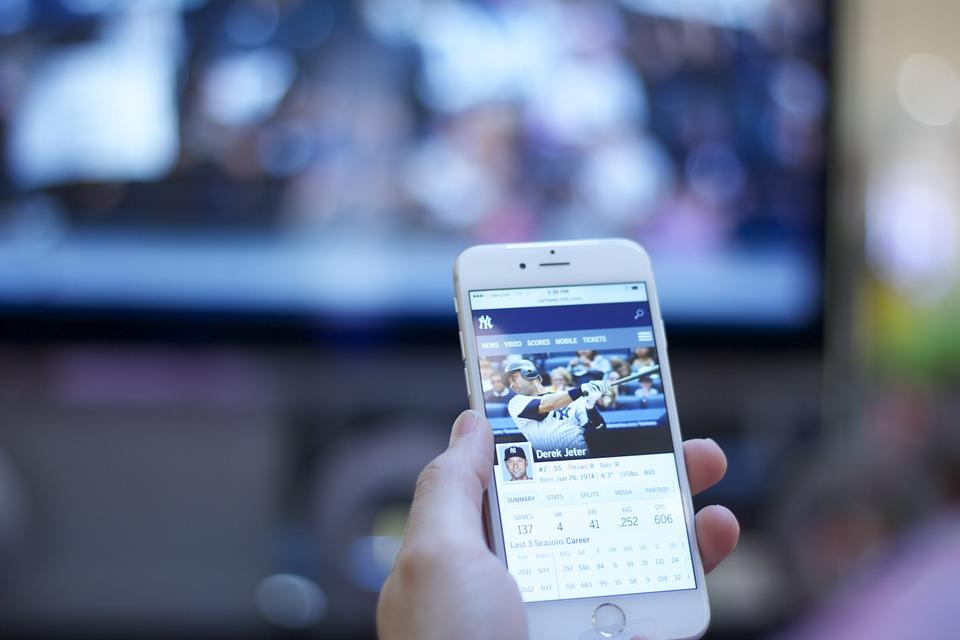 Комфортный просмотр телепередач в онлайн-режиме