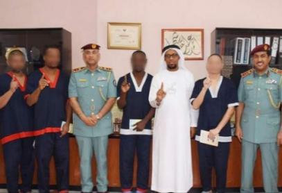 Сразу сотня заключенных сделала шаг в ислам – почему?