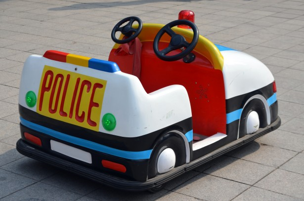 Современные модели детских электромобилей