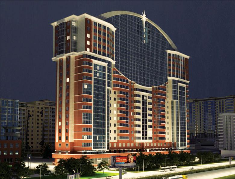 ЖК «Утренняя звезда»: комфортный дом в Калининском районе