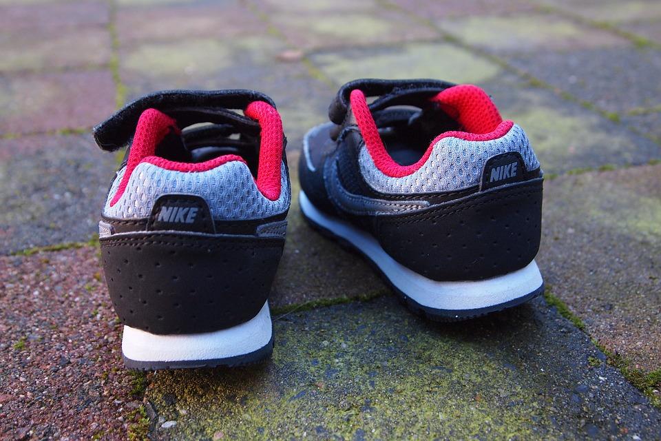 Кроссовки «Nike» – идеальная спортивная обувь