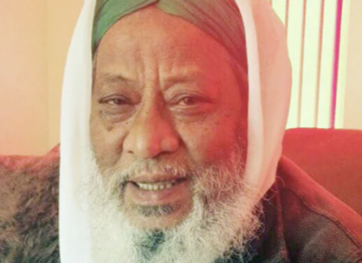Престарелый имам убит за умеренные убеждения