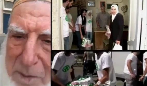 Фонд имени Ахмата Кадырова помог организовать празднование Курбан-байрама вСирии иЛиване