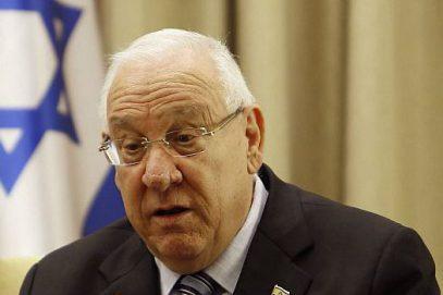 Президент Израиля возмутил украинских националистов