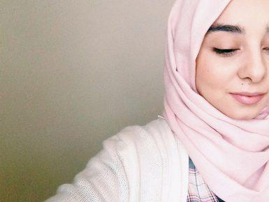 Как обидеть мусульманку?