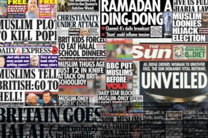 Неожиданно: СМИ перестали называть террористов мусульманскими