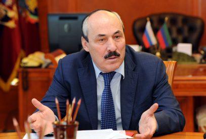 Руководство Дагестана ждет холодный душ — СМИ