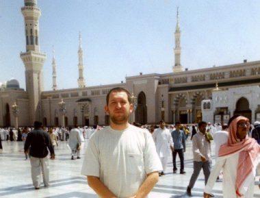 Игиловцы не посещают мечеть — нижегородский имам